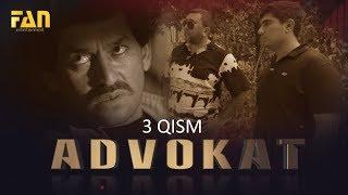 Advokat seriali (3 qism) | Адвокат сериали (3 қисм)