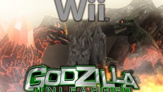 [Wii] Critical Mass for All Monsters (Godzilla: Unleashed)
