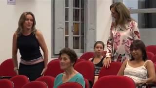 Empoderamento feminino é foco de audiência na Semana da Mulher