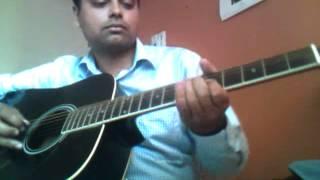 O Oh Jaane Jaana Guitar Lead & Tabs