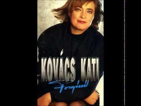 Kovács Kati - Csak Te és a Rock and Roll (stúdiófelvétel, 1992)