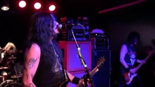 """PRONG """"Eternal Heat"""" Live 4/14/12"""