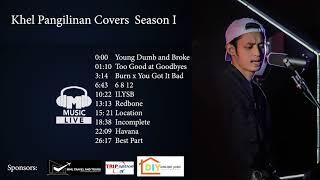 Baixar Michael Pangilinan Covers S1 (Khel Pangilinan)