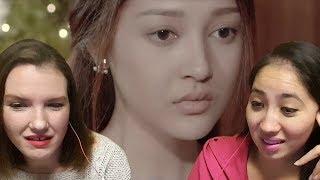 Bảo Anh - Trái Tim Em Cũng Biết Đau (Official MV) Reaction Video