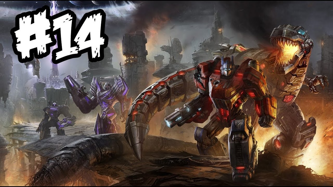 Transformers Fall Of Cybertron 4k Wallpaper Transformers Fall Of Cybertron Gameplay Walkthrough
