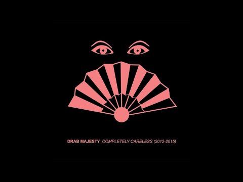 Drab Majesty -Hallow