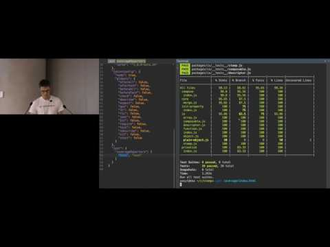 Introduction to Jest testing framework