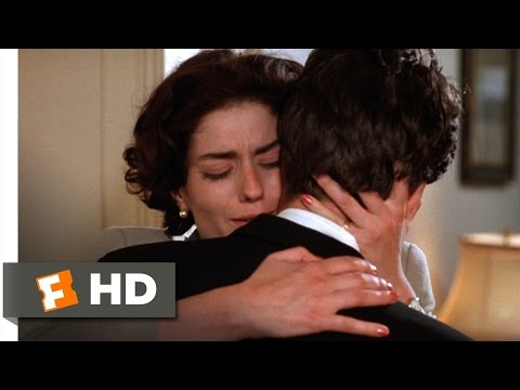 Four Weddings and a Funeral 612 Movie   The Serial Monogamist 1994 HD