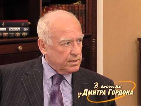 """Виктор Черномырдин. """"В"""