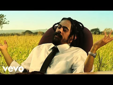 Damian 'Jr. Gong' Marley - Set Up Shop (Official Video)