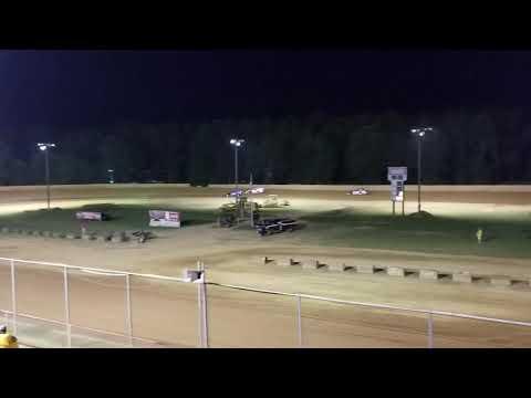 Baton Baton Rouge Raceway 6/15/19(2)