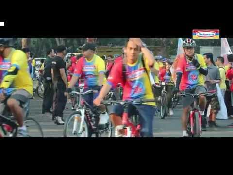 Funbike Indomaret 2015