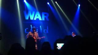 Strange News From Another Star - Damon Albarn & Graham Coxon, War Child 19/02/2012