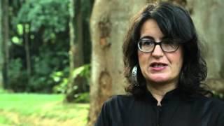 Houria Djoudi - Les forêts sèches: menacées et sous-étudiées, mais pourtant si indispensables