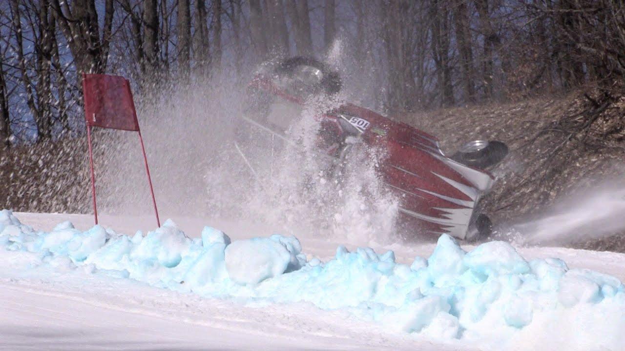 Kip Martin Schuss Mountain Snow Challenge