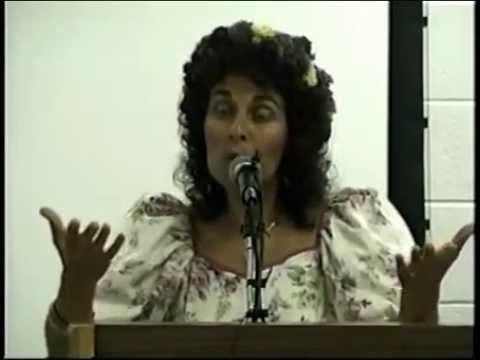 1998-08_Cheryl Fraser talks about ehv Hawaii.