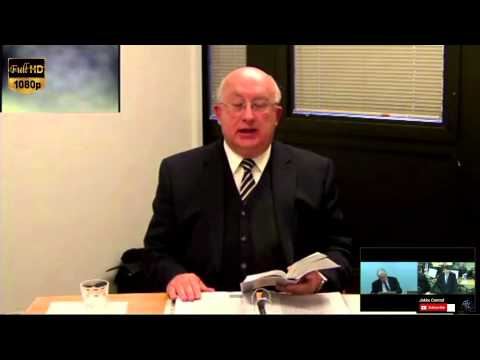 Governing Body, Geoffrey Jackson - Child Sexual Abuse, Not Apostate Lies - Jehovah's Witnesses