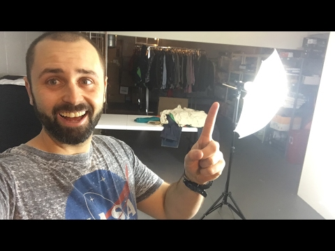 How I Work From Home And Make Money On Ebay And Amazon FBA