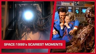 Space 1999 S Top 10 Scariest Moments Gerry Anderson S Space 1999