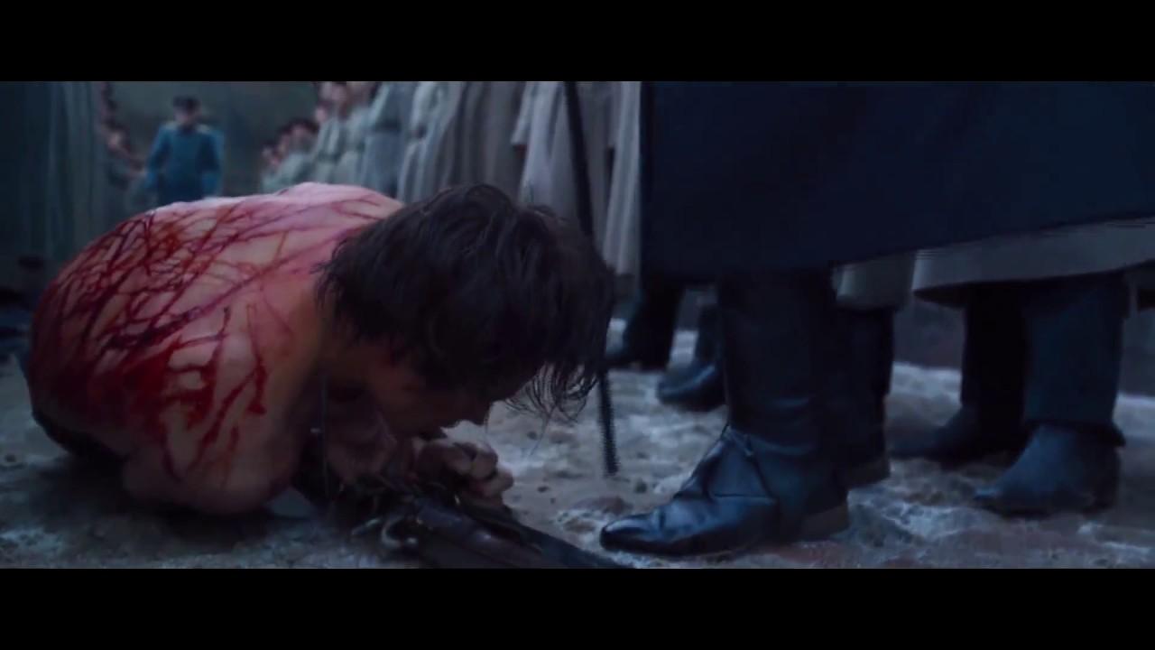 Руках выебал сцены наказания в кино девчонки