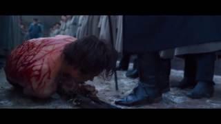 """Дуэлянт (2016) - отрывок """"Наказание шпицрутенами""""."""