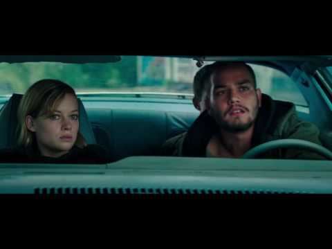 "Don't Breathe (2016) Official Clip ""Blind Not Saint"" (HD) Fede Alvarez, Jane Levy"