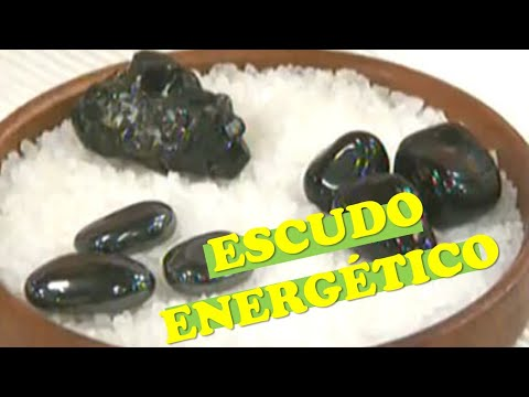 Piedras Negras en Gemoterapia: sus propiedades energéticas