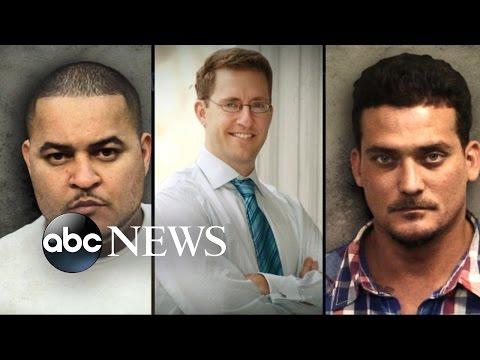 How Cops Caught Alleged Hit Men in FSU Professor Murder Case