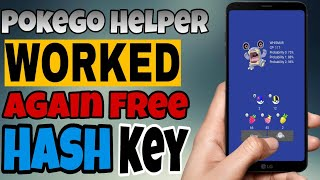Category hash key pokemon