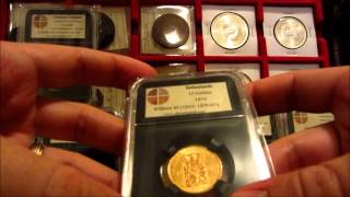 Al Portughali - European Gold and Islamic Silver October