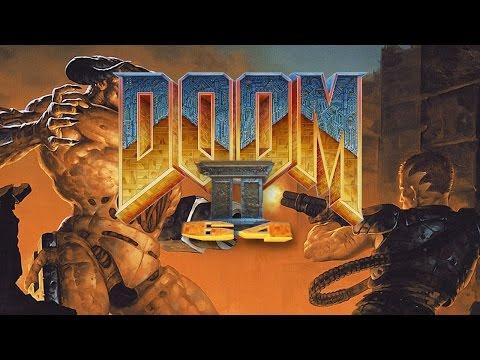 64Doom: Classic Doom on N64 - Console Doom - Doomworld