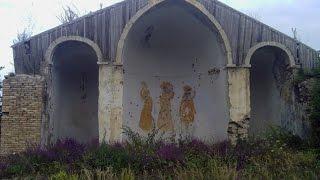 Պեղումներ՝ Շուշիի Մեղրեցոց Սուրբ Աստվածածին եկեղեցում