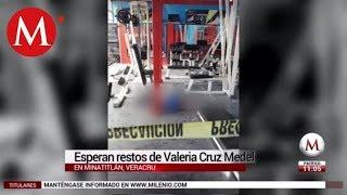 Trasladan cuerpo de hija de diputada de Morena a Minatitlán