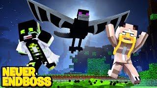DER NEUE ENDER-CHICKEN BOSS? (Neuer Minecraft Boss)