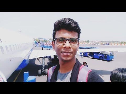 Delhi Vlog #1 | Patna - Delhi | Travel Vlog