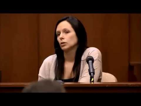 Trayvon Martin : George Zimmerman : Trial Testimony Day 4 Part 3