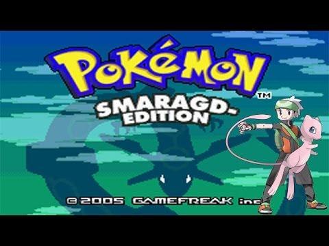 Pokémon Smaragd #Special - Ferneiland (Mew)