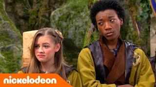 Команда рыцарей | Рыцари вперёд! | Nickelodeon Россия