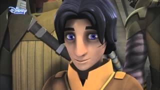 Star Wars Asiler Özel - Ahsoka
