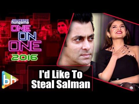 """""""I'd Like To Steal Salman Khan"""": Tara Alisha Berry   Love Games"""