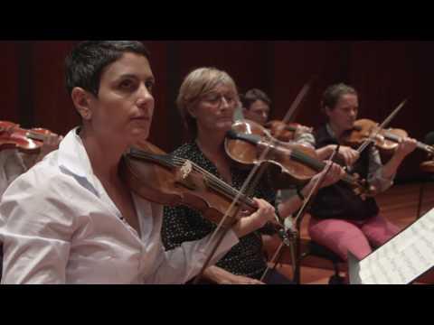 Vues d'Ensemble - documentaire de Samuel Grandchamp sur Gli Angeli Genève - HD