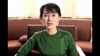 Ijwi rya Amerika Riribuka Imyaka mirongo Irindwi Rimaze-Aung San Suu Kyi-RadiyoYacu-VOA