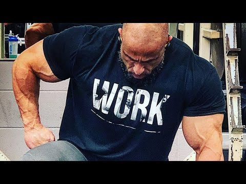 Bodybuilding Motivation – MUTANTS AMONG US