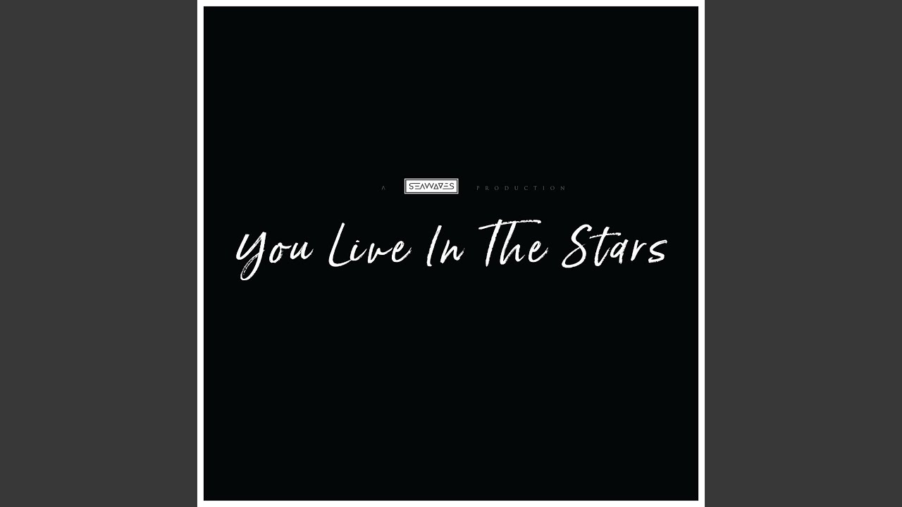 You Live In The Stars (Instrumental)