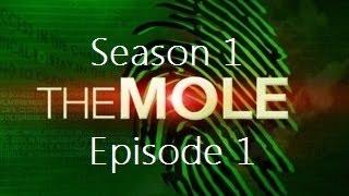 Roblox The Mole Season 1 Episode 1 Part 1/2