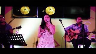 Menghilang - Andira Utami Live At UR;FLAVOR Market Ozradio, Trans Studio Bandung