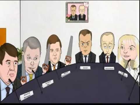 Лучшая подборка Путина Свежие остроты и шутки Путина Зал