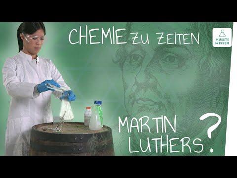 Alchemie einfach erklärt I musstewissen Chemie