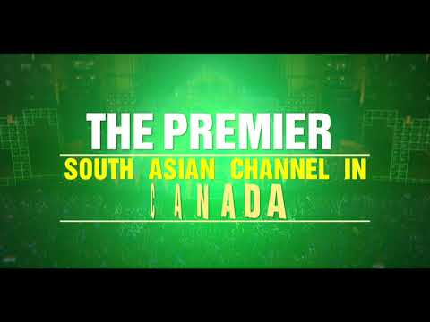 The Times of Canada Awards 2017-Sponsor Zee Tv Canada