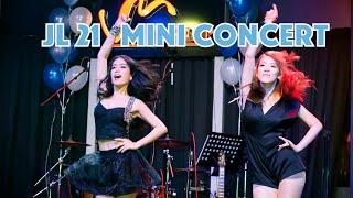 Joey Leong 21 Mini Concert // DANCE // 梁祖仪21音乐会
